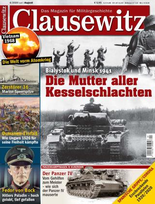 Clausewitz 04_2020
