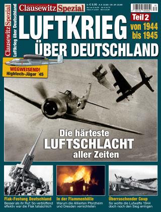 Clausewitz Luftkrieg Teil 2