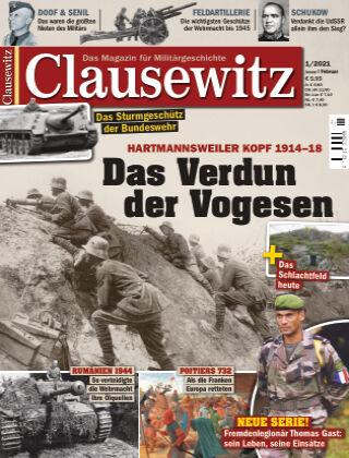 Clausewitz 01_2021