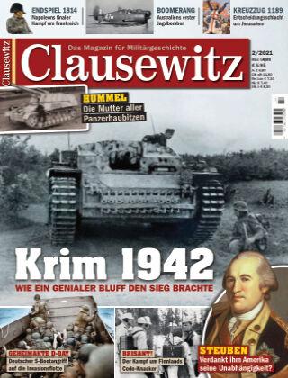 Clausewitz 02_2021