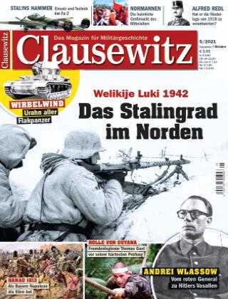Clausewitz 05_2021