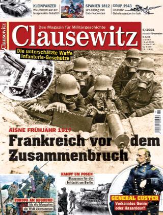 Clausewitz 06_2021