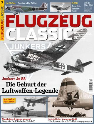 Flugzeug Classic 03_2018