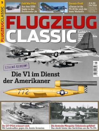 Flugzeug Classic 05_2018