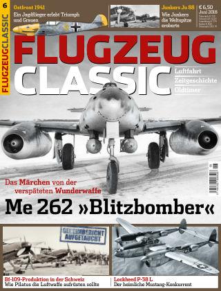 Flugzeug Classic 06_2018