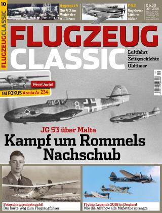 Flugzeug Classic 10_2018