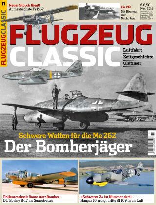 Flugzeug Classic 11_2018