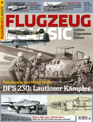 Flugzeug Classic 06_2019