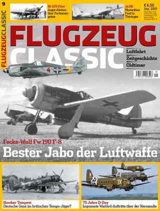 Flugzeug Classic 09_2019
