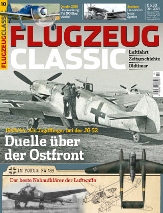 Flugzeug Classic 10_2019