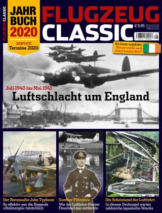Flugzeug Classic Jahrbuch_2020