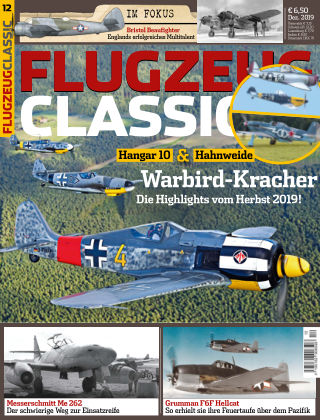 Flugzeug Classic 12_2019