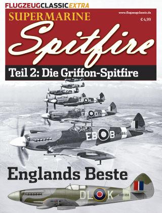 Flugzeug Classic Spitfire Teil 2
