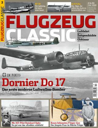 Flugzeug Classic 02_2020