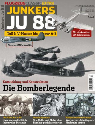 Flugzeug Classic Junkers_JU_88