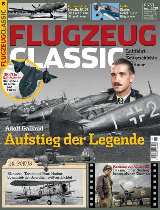 Flugzeug Classic 08_2020