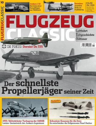 Flugzeug Classic 10_2020