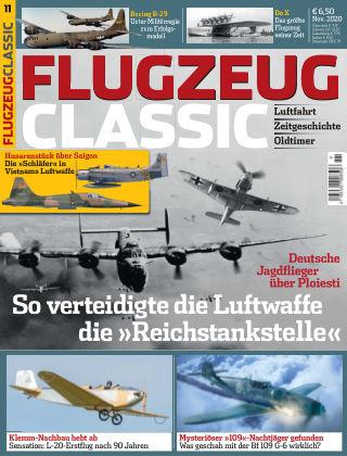 Flugzeug Classic 11_2020