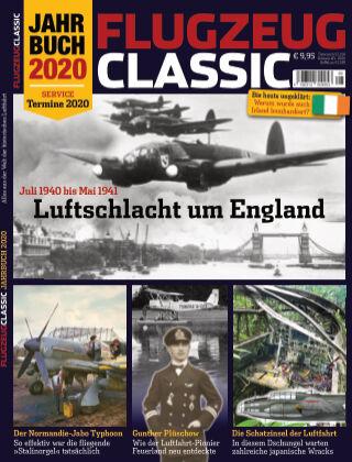 Flugzeug Classic Jahrbuch%202020