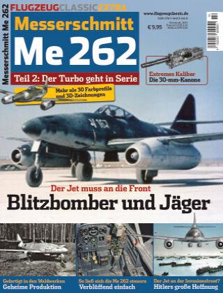 Flugzeug Classic Messerschmidt Teil2