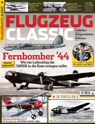 Flugzeug Classic 06_2021