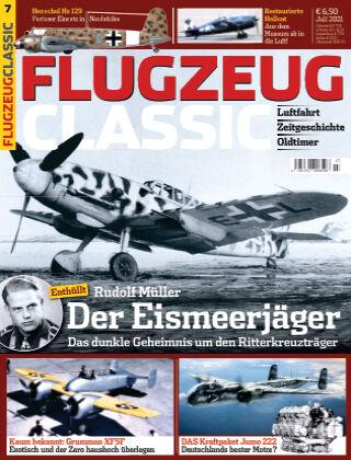 Flugzeug Classic 07_2021
