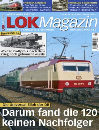 Lok Magazin 04_2018