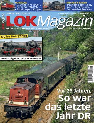 Lok Magazin 05_2018