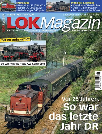 Lok Magazin April 20, 2018 00:00