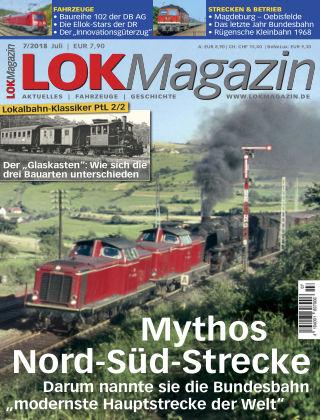 Lok Magazin 07_2018