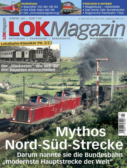Lok Magazin June 22, 2018 00:00