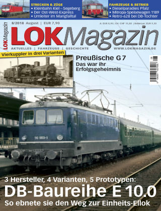 Lok Magazin 08_2018