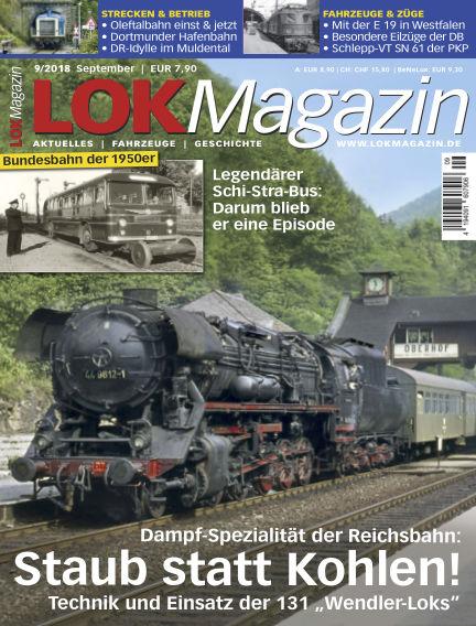 Lok Magazin August 17, 2018 00:00