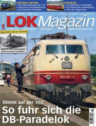 Lok Magazin 10_2018