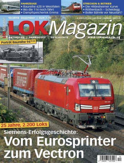 Lok Magazin November 16, 2018 00:00