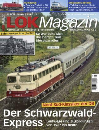 Lok Magazin 01_2019