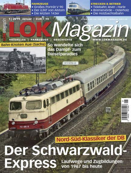 Lok Magazin December 14, 2018 00:00