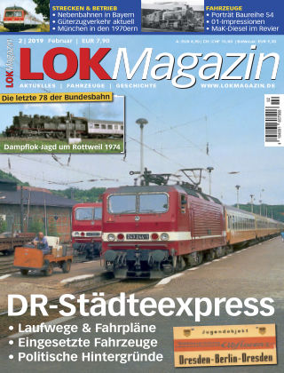 Lok Magazin 02_2019