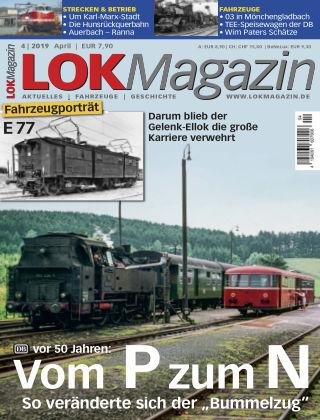Lok Magazin 04_2019