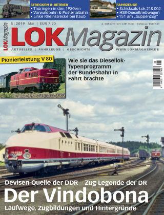 Lok Magazin 05_2019