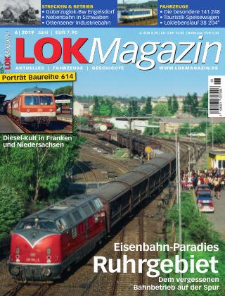 Lok Magazin 06_2019