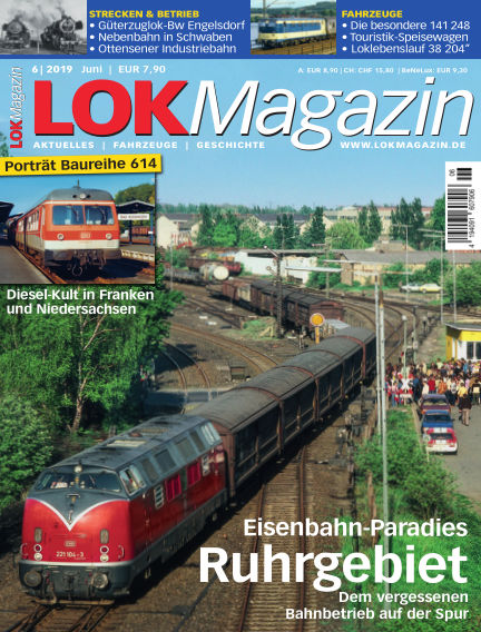 Lok Magazin May 17, 2019 00:00
