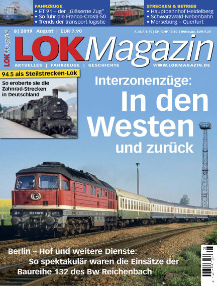 Lok Magazin July 19, 2019 00:00