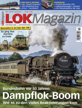 Lok Magazin 10_2019