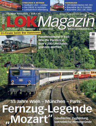 Lok Magazin 11_2019