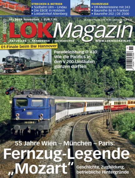 Lok Magazin October 11, 2019 00:00