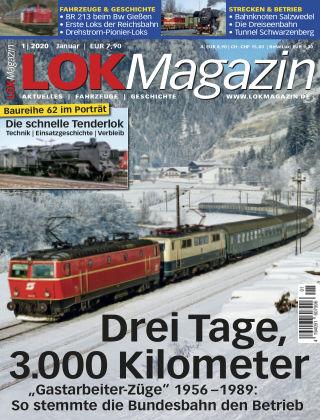 Lok Magazin 01_2020