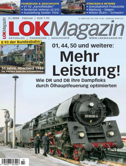 Lok Magazin January 17, 2020 00:00