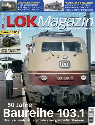 Lok Magazin 03_2020