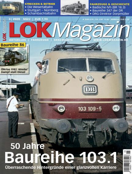 Lok Magazin February 21, 2020 00:00